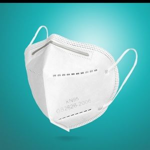 N95 face mask reusable